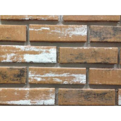 Z-Brick Inca 2-1/4 In. x 8 In. Old Chicago Facing Brick