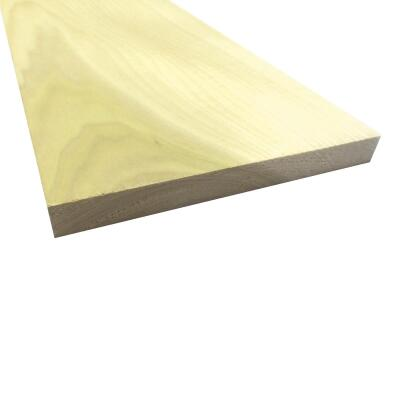 Waddell 1 In. x 8 In. x 8 Ft. Poplar Wood Board