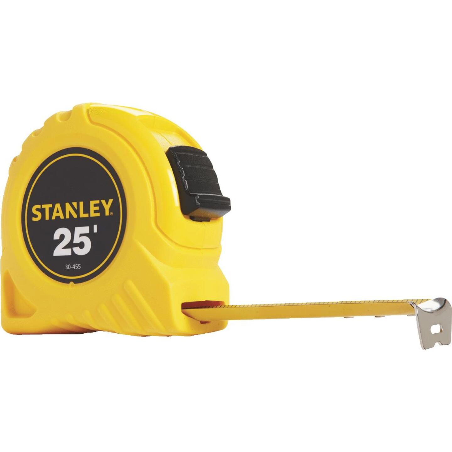 Stanley 25 Ft. Tape Measure Image 3