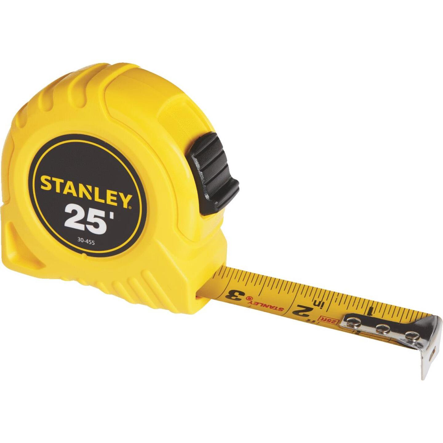 Stanley 25 Ft. Tape Measure Image 1